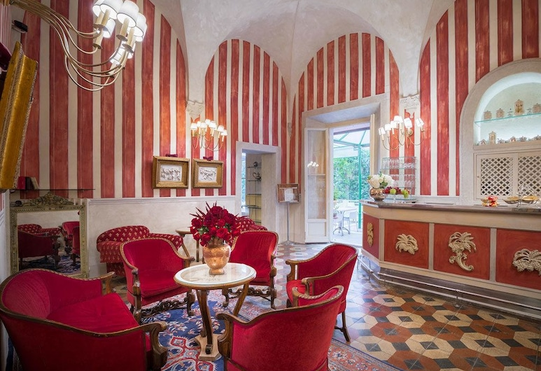 Hotel Palazzo dal Borgo, Florens