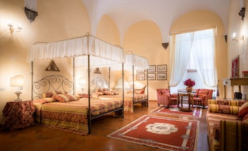 Picture of Hotel Palazzo dal Borgo in Florence