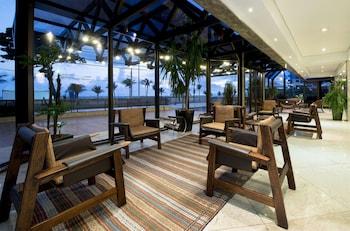 Bild vom Carmel Magna Praia Hotel in Fortaleza