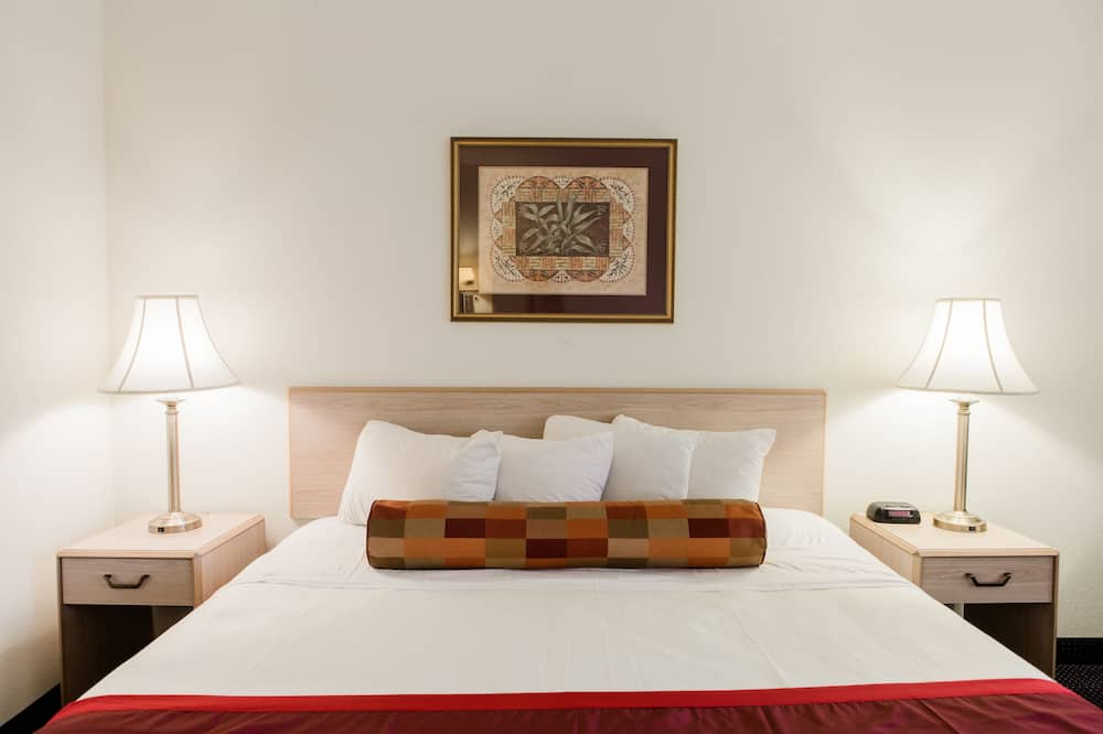 Habitación estándar, 1 cama King size - Habitación