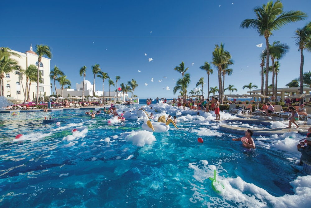 Book riu palace cabo san lucas all inclusive in cabo san for 5 star all inclusive mexico resorts