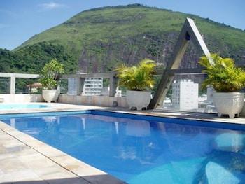 Picture of Augusto's Copacabana Hotel in Rio de Janeiro