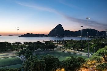 Foto van Hotel Novo Mundo in Rio de Janeiro