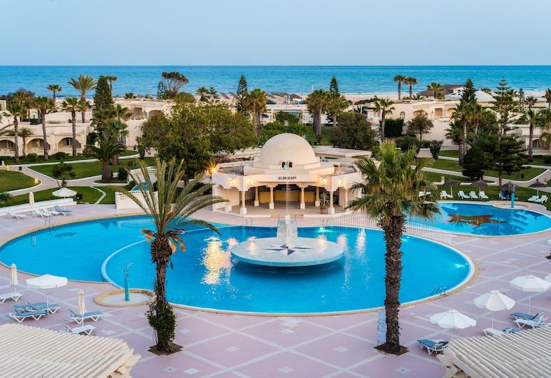 Le Royal Hotels & Resorts - Hammamet, Хаммамет, Бассейн