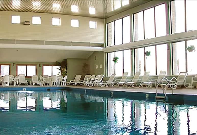 The Mariner Resort, Δυτικό Γιάρμουθ, Εσωτερική πισίνα