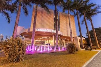 伊瓜蘇歐陸旅館的圖片
