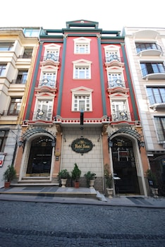 Picture of Hotel Nena in Istanbul
