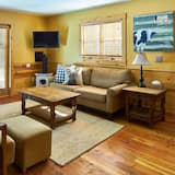 Cottage, 2 Bedrooms - Living Area