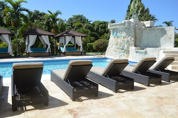 Picture of The Oasis Resort in Negril