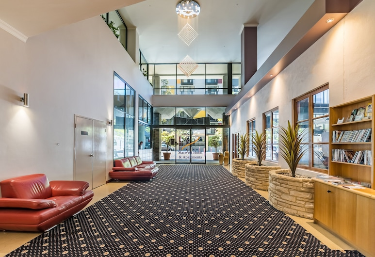 Starwest Apartments Alderney on Hay, East Perth