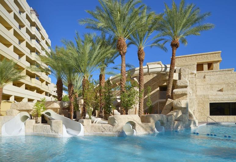 Cancun Resort by Diamond Resorts, Las Vegas, Välibassein