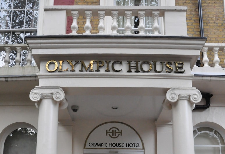 Olympic House Hotel, London