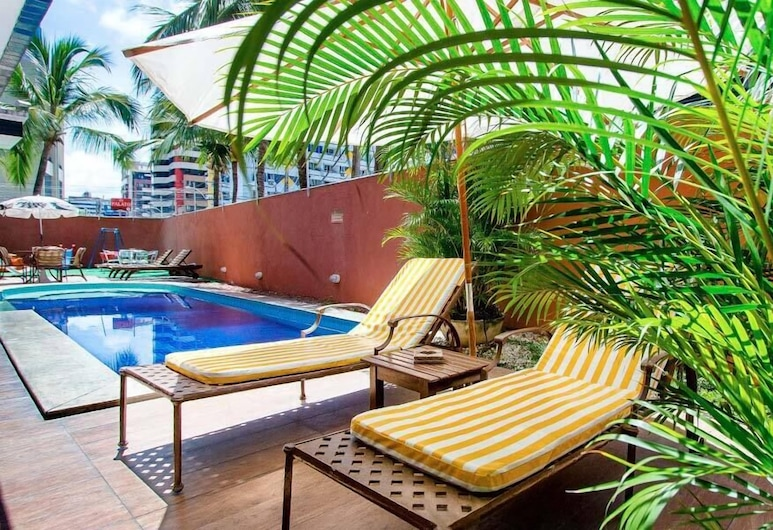 Ritz Plazamar Hotel, Maceió
