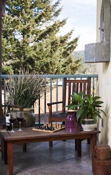 Picture of Sonoma Creek Inn in Sonoma