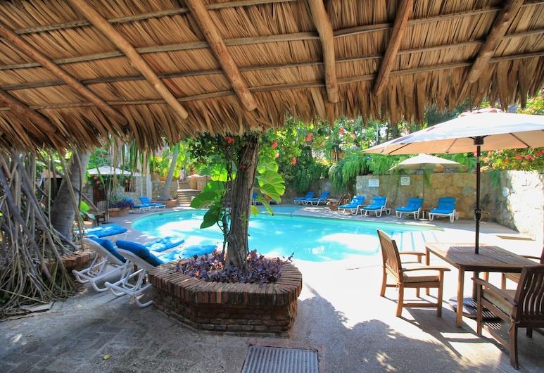 Hotel Santa Fe, פוארטו אסקונדידו, אזור ישיבה בלובי