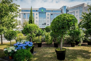 Picture of Hotel Campanile Roissy-En-France in Roissy-en-France
