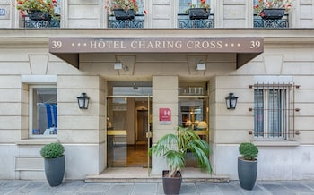 Hôtel Charing Cross
