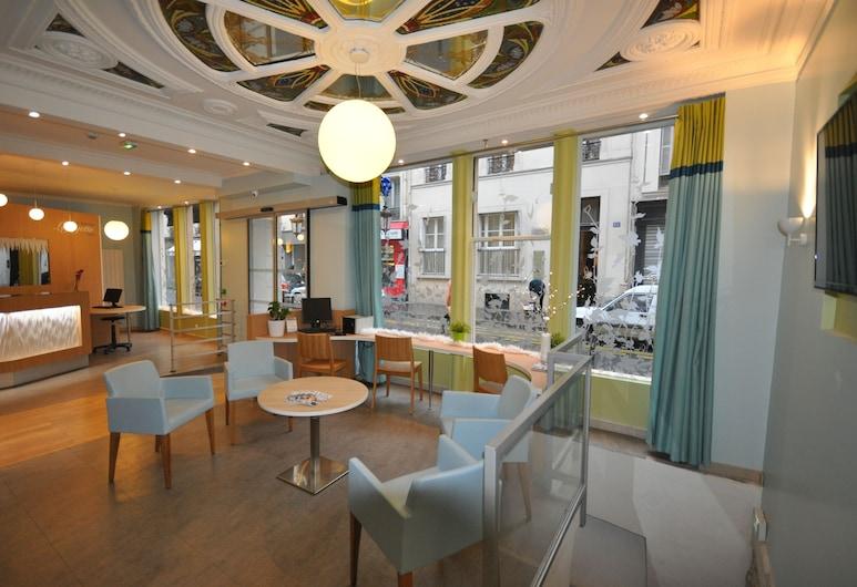 Hotel Saint Georges Lafayette, Paris