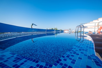 Foto di Avlida Hotel Paphos (e dintorni)