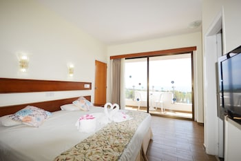 Picture of Avlida Hotel in Paphos