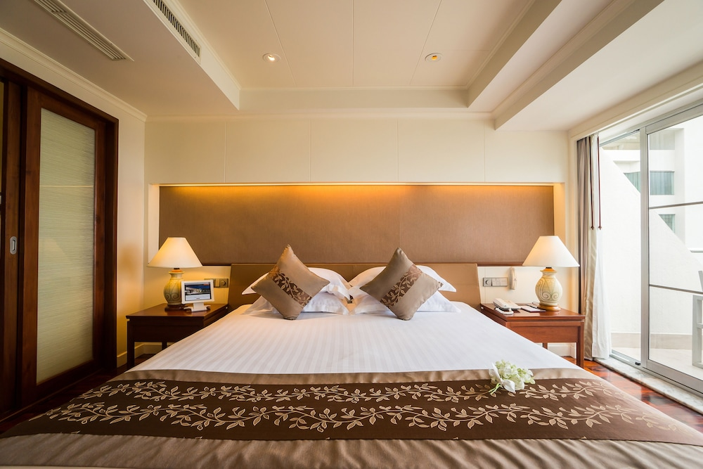 Royal Wing Suites & Spa, Pattaya