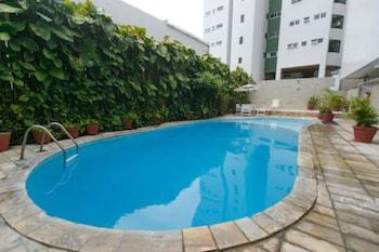 Recife bölgesindeki Canarius Palace Hotel resmi