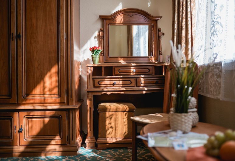 City Hotel Unio Superior, Budapest, Guest Room