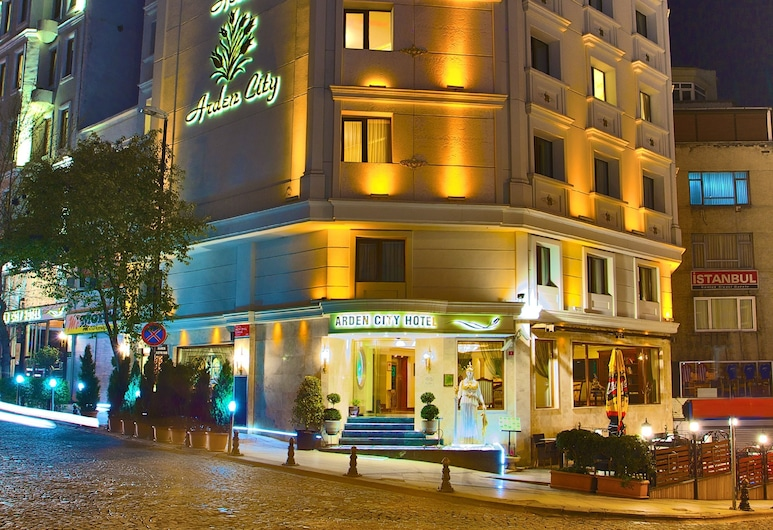 Arden City Hotel - Special Class, Istanbul