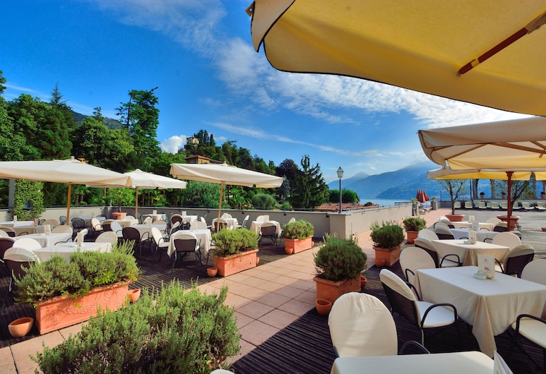 Grand Hotel Cadenabbia, Griante, Hotelbar