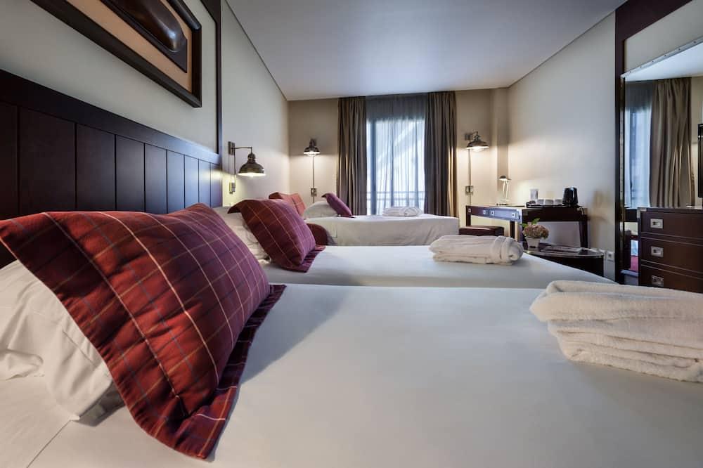 Classic Plus Double or Twin Room - Hosťovská izba