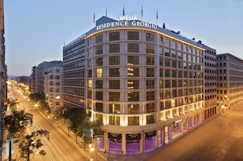 Picture of Melia Athens in Athens