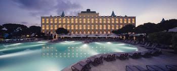 Antalya bölgesindeki Asteria Kremlin Palace - All Inclusive resmi