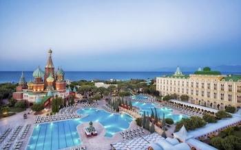 Fotografia do Asteria Kremlin Palace - All Inclusive em Antalya