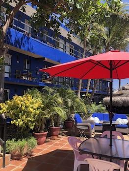 Фото Siesta Suites Hotel в в Лос-Кабос