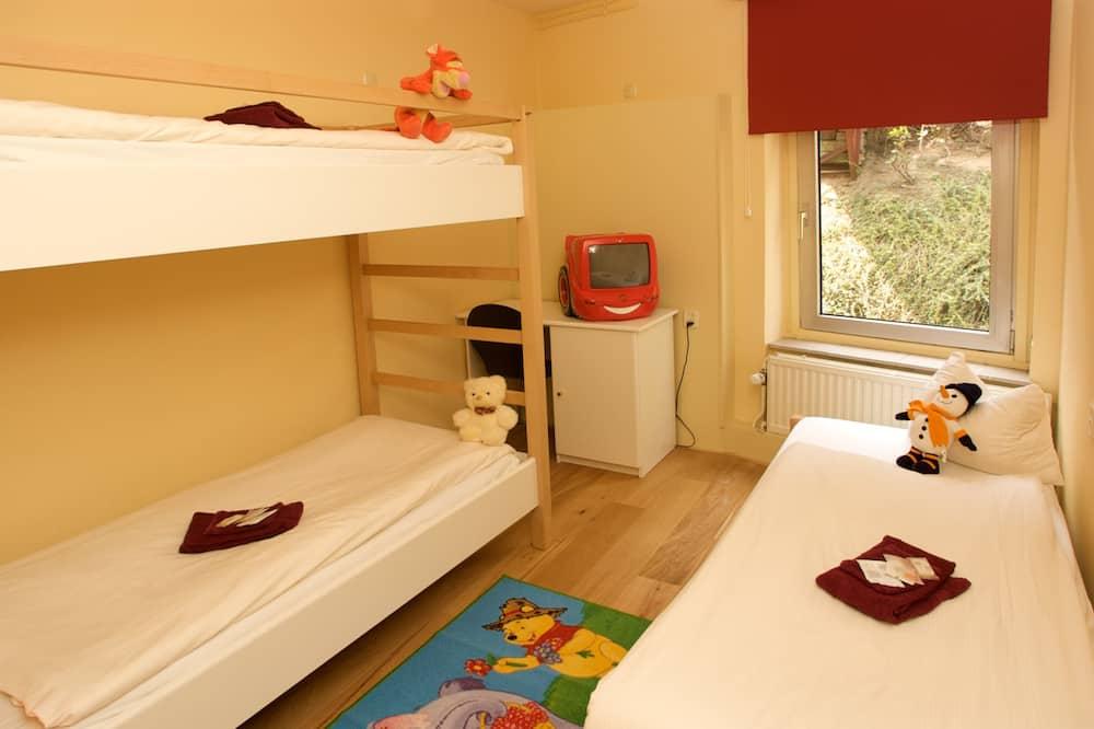 Сімейний номер - Тематична дитяча кімната