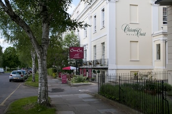 Picture of Clarence Court Hotel in Cheltenham