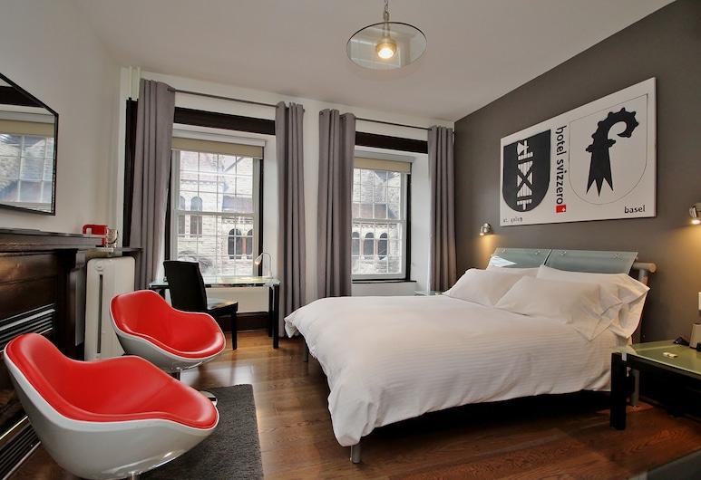 Swiss Hotel, Ottawa