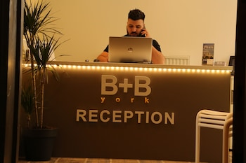 Picture of B+B York in York