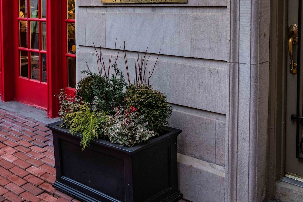 1715 on Rittenhouse A Boutique Hotel