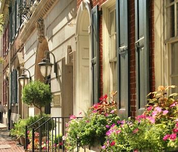 Foto van 1715 on Rittenhouse A Boutique Hotel in Philadelphia