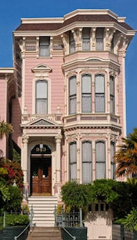 Picture of Inn San Francisco in San Francisco