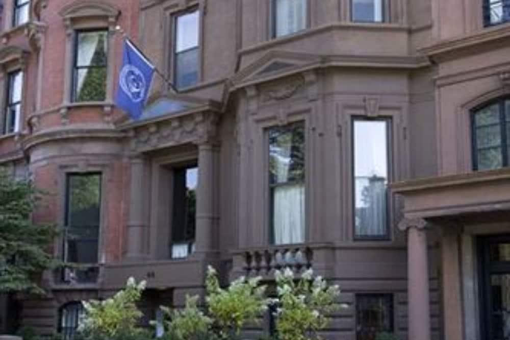 The College Club of Boston