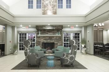 Bild vom Residence Inn by Marriott Des Moines West in West Des Moines