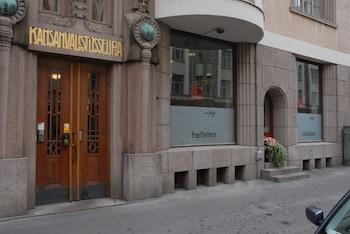 Hình ảnh Hellsten Helsinki Parliament tại Helsinki