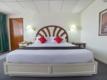 在卡勒业的首都 O 塞拉亚皇家民宿酒店照片