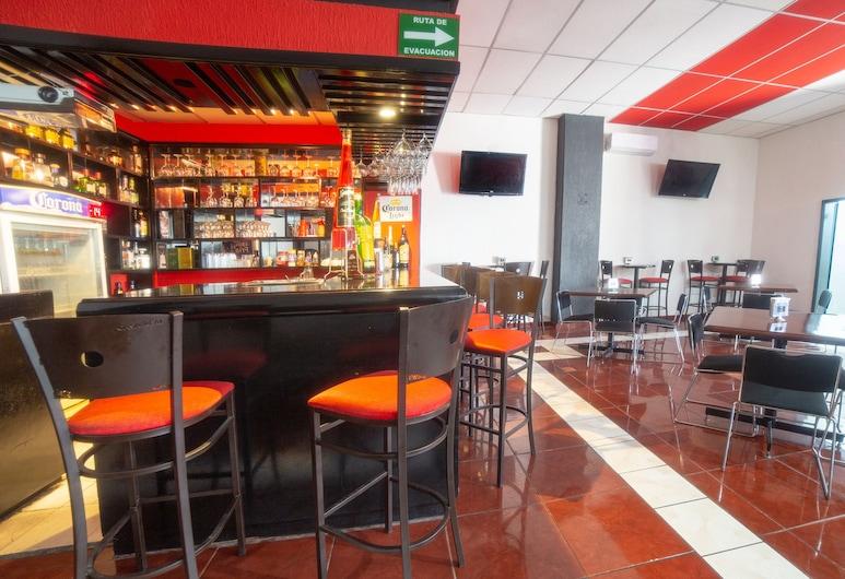 Hotel Casa Real Celaya, Celaya, Hotelski bar