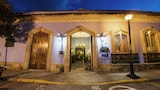 Book this Parking available Hotel in Oaxaca