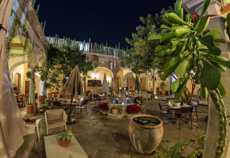 Casa De Sierra Azul, Oaxaca, Lobby-Lounge