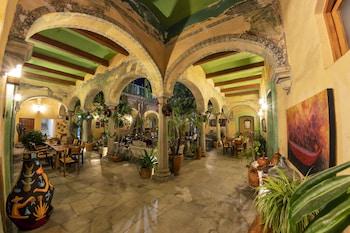 Foto di Casa De Sierra Azul a Oaxaca
