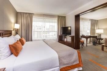 Image de Hotel Plaza El Bosque Ebro Santiago